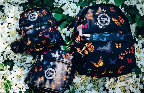 Hype. Bags