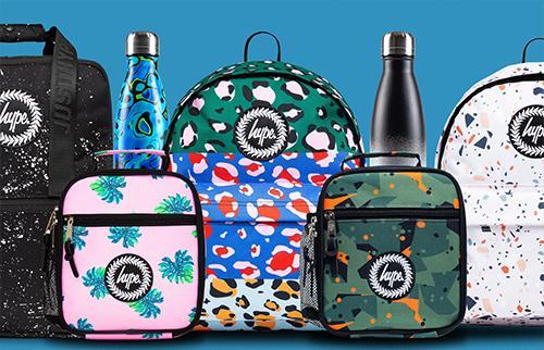 Hype. Bags Gifting Edit