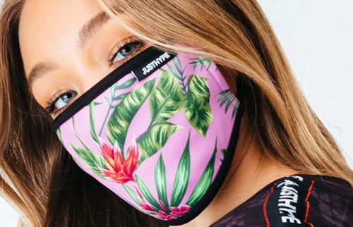 Womens Facemask