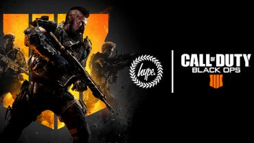 Call of Duty: Black Ops 4, BETA CODE event!