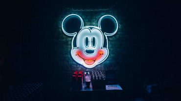 #DISNEYXHYPE : the launch party
