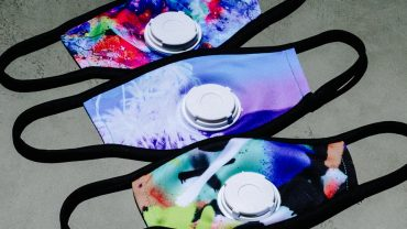 Stay Hype: Face Masks