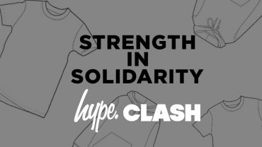 HYPE. x CLASH