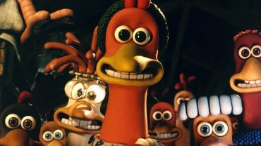 NETFLIX CONFIRMS CHICKEN RUN 2 SEQUEL
