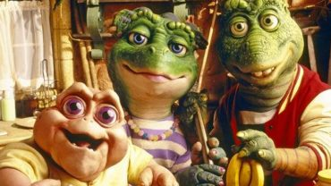 '90s 'Dinosaurs' is reportedly coming to Disney+