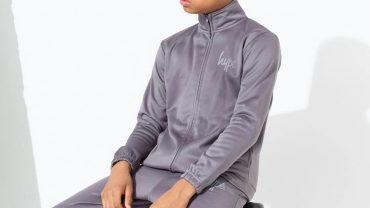 NEW IN: TRACKSUITS