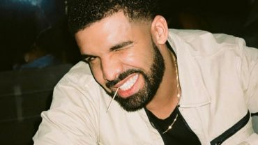 DRAKE BREAKS RECORD FOR MOST TOP 10 BILLBOARD HOT 100 ENTRIES IN HISTORY
