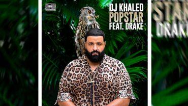 "DJ Khaled and Drake merge on ""POPSTAR"" and ""GREECE"""