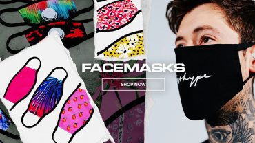 STAY PROTECTED AND LOOK STYLISH WITH OUR FACE MASK TOP PICKS