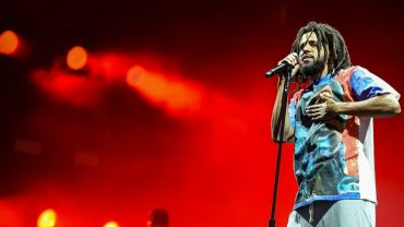 "J. Cole's New Album Is ""Coming"""