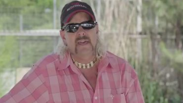 NEW TIGER KING DOCUMENTARY 'SURVIVING JOE EXOTIC' SET TO BE RELEASED NEXT WEEK