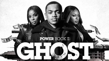 NEW 'POWER BOOK II: GHOST' TRAILER W/ MARY J/ BLIGE DROPS