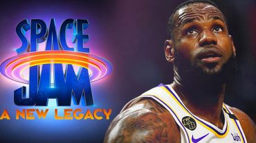 'SPACE JAM: A NEW LEGACY' SHARES EXCLUSIVE SNEAK PEAK