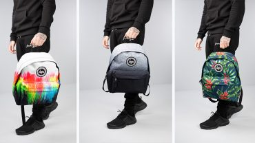 6 BACKPACKS YOU NEED TO KNOW ABOUT