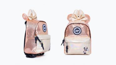 #DISNEYXHYPE MINNIE GLAM MINI BACKPACK SELLS OUT WITHIN AN HOUR