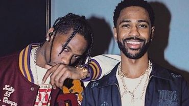 "BIG SEAN AND TRAVIS SCOTT DROP VIDEO FOR ""LITHUANIA"""