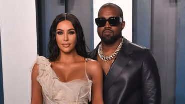 KIM KARDASHIAN TALKS CARING FOR KANYE DURING REPORTED COVID-19 HIT
