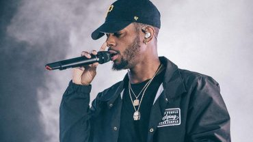 "BRYSON TILLER SECURES DRAKE COLLAB FOR TRACK ""OUTTA TIME"""