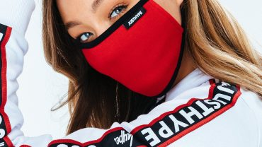 THIS WEEK'S TRENDING FACE MASKS