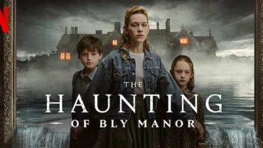 EVERYTHING WE KNOW ABOUT NETFLIX'S HAUNTING OF BLY MANOR