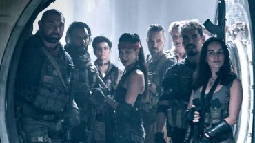 """NETFLIX RECEIVES RELEASE DATE """"ARMY OF THE DEAD"""""""