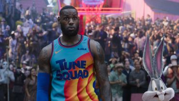 WATCH THE NEW! SPACE JAM 2: A NEW LEGACY TRAILER!