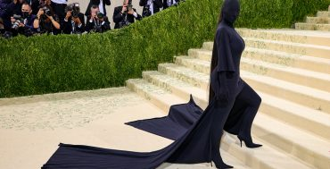 THE MOST TALKED ABOUT MET GALA 2021 FITS